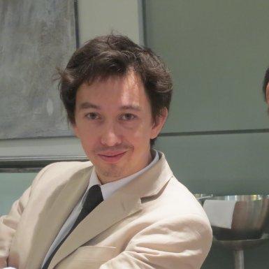Ian Escario